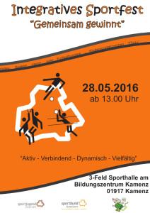 ©Sportbund Bautzen